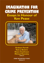 Crime Prevention Studies, Volume 21